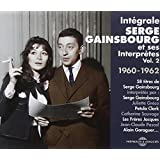 Integrale Serge Gainsbourg Et Ses Interpretes /Vol.2
