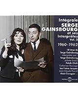Integrale Serge Gainsbourg Et Ses Interpretes /Vol.2
