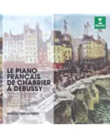 Le piano Français de Chabrier à Debussy