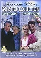 Rosamunde Pilcher - Winter Solstice/Summer Solstice [DVD]