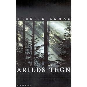Arilds tegn [Immemorial Signs] Audiobook