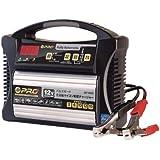 OMEGA PRO [ オメガ・プロ ] 12V専用 マイコン制御 [ 全自動パルス充電器 ] [ Intec Power XT3 Technology ] OP-0002