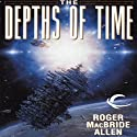 The Depths of Time: Chronicles of Solace, Book 1
