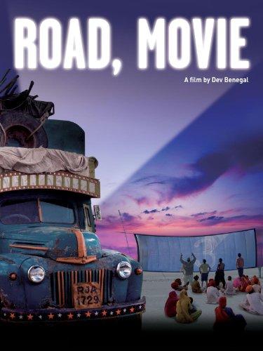 Road, Movie (Tribeca Festival Premiere) (English Subtitled)