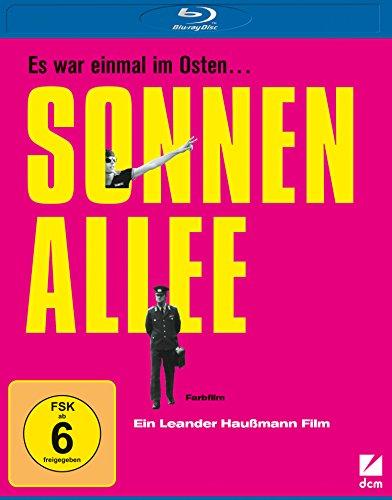 Sonnenallee [Blu-ray]