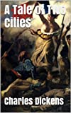 Image of A Tale of Two Cities - Enhanced E-Book Edition (Illustrated + Audio)