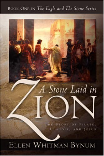 Image for A Stone Laid in Zion