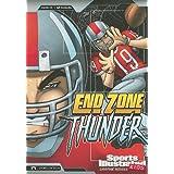 End Zone Thunderby Scott Ciencin