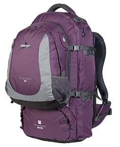 Freedom 60 Plus 20 Rucksack - Purple