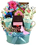 Gift Basket Village He is Risen Easter Gift Basket, 8 Pound