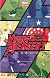 img - for Young Avengers, Vol. 1 book / textbook / text book
