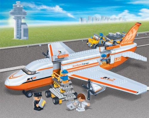 Flugzeug BanBao 8281 online kaufen