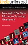 Lean, Agile and Six Sigma Information...