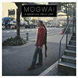 A Wrenched Virile Lore by Mogwai [Music CD]