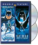 Batman & Mr. Freeze: SubZero / Batman: Mask of the Phantasm