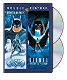 Batman: Mask of Phantasm & Batman & Mr Freeze [DVD] [Region 1] [US Import] [NTSC]