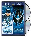 Batman: Mask of Phantasm & Batman & Mr Freeze [DVD] [Region 1] [US Import] [NTSC]