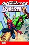 img - for Marvel Adventures Spider-Man, Vol. 1 (v. 1) book / textbook / text book