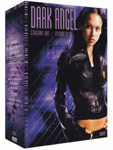 Dark angel Stagione 02 Episodi 12-21 [3 DVDs] [IT Import]