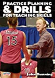 Championship Productions Practice Planning and Drills for Teaching Skills DVD