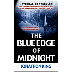 The Blue Edge of Midnight Audiobook