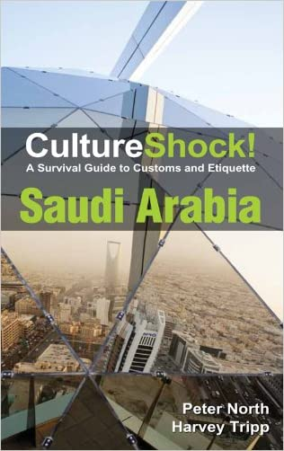 CultureShock! Saudi Arabia