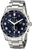 Victorinox Men's 241652 Stainless Steel Watch
