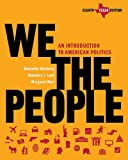 Texas We the People: An Introduction to American Politics