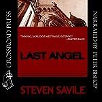 The Last Angel | Steven Savile