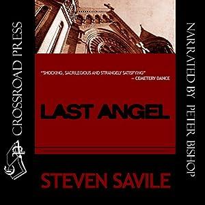 The Last Angel Audiobook