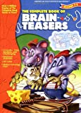 The Complete Book of Brainteasers