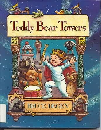 Teddy Bear Towers PDF