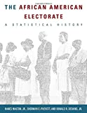 img - for The African American Electorate Vol.1 & 2 book / textbook / text book