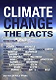 img - for Climate Change: The Facts book / textbook / text book