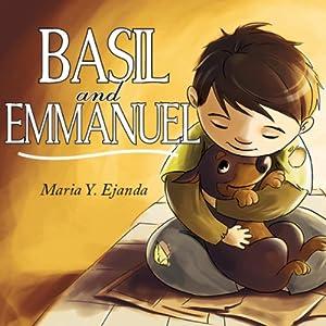 Basil and Emmanuel Audiobook