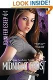 Midnight Frost (The Mythos Academy)