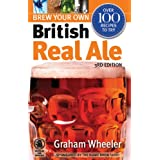Brew Your Own British Real Ale (Camra)by Graham Wheeler