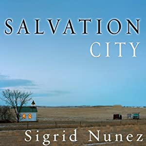 Salvation City: A Novel | [Sigrid Nunez]