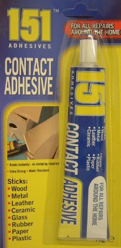 70 GRAM CONTACT ADHESIVE TUBE GLUE