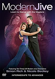 Modern Jive: Intermediate To Advanced [Edizione: Regno Unito]