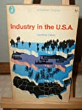 img - for Industry in the U.S.A (Pelican books, A822) book / textbook / text book