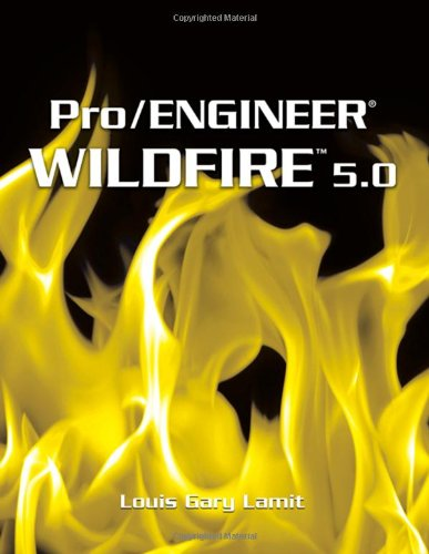 Pro/ENGINEER  Wildfire 5.0