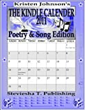 The Kindle Calendar 2011 (Poetry & Song Series)