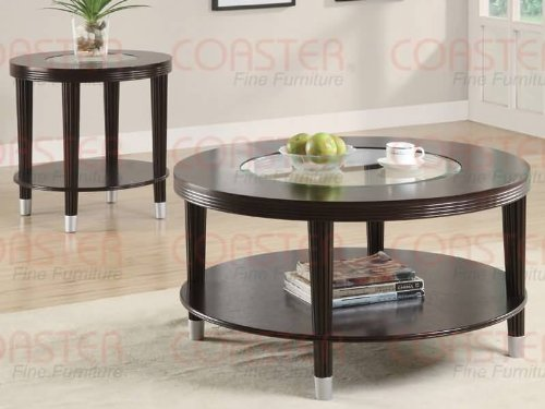 Cheap Coaster Furniture Occasional Table End Table 701327 (B004BHW33A)