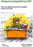 Pratiquer la comptabilité sur SAP : Faire sans effort les écritures comptables de base sur ECC6