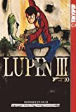 Lupin III, Vol. 10 (1591821282) by Luis Reyes
