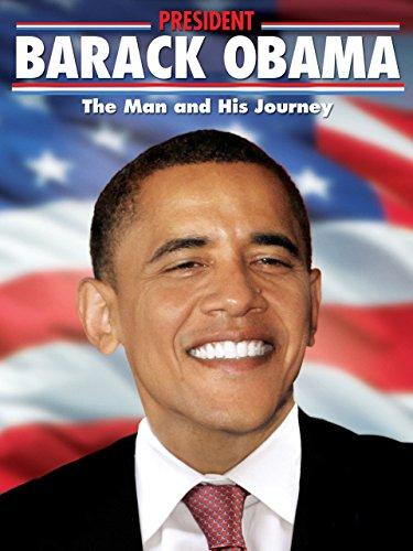 Amazon.com: Barack Obama - The Man And His Journey: Barack Obama