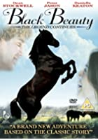 Black Beauty - the Legend Continues [DVD]