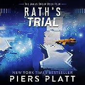 Rath's Trial: The Janus Group, Book 4 | Piers Platt