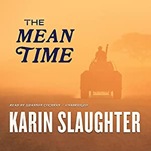 The Mean Time Audiobook
